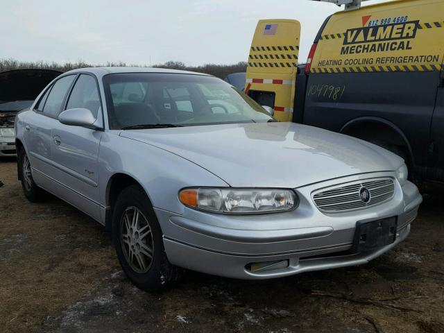 Auto auction ended on vin 2g4wb52k111278679 2001 buick regal ls in 2001 buick regal ls 38l publicscrutiny Choice Image