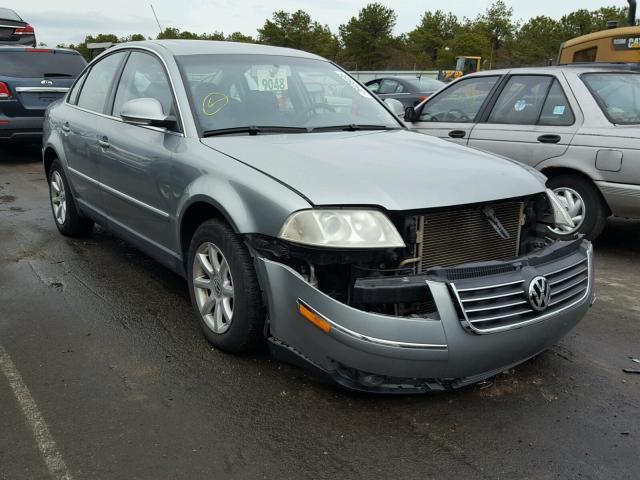 2004 Volkswagen Passat Gls For Sale Ny Long Island