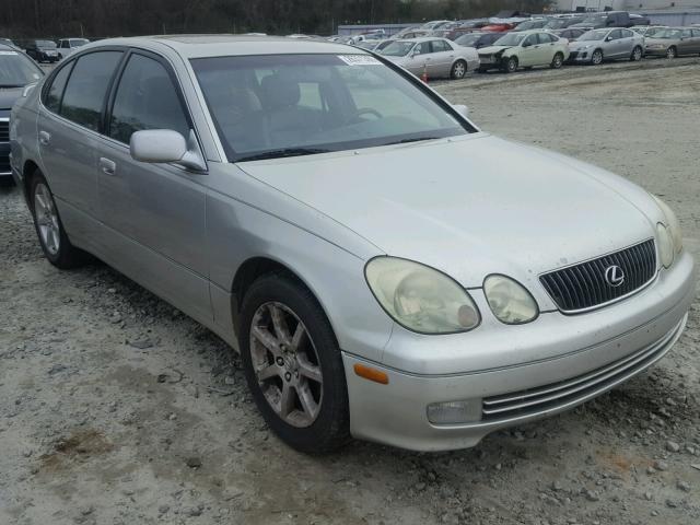 2003 LEXUS GS 430 4.3L
