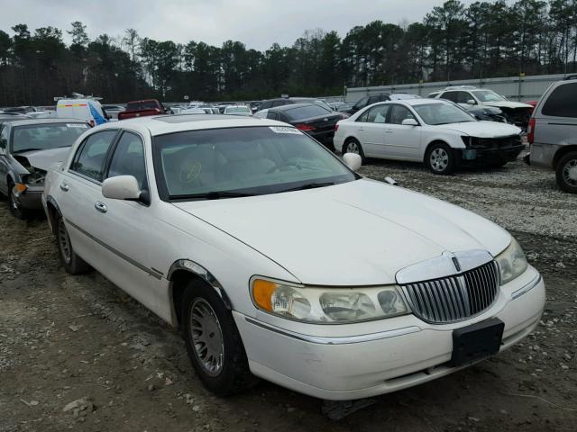 2002 Lincoln Town Car Cartier For Sale Ga Atlanta South