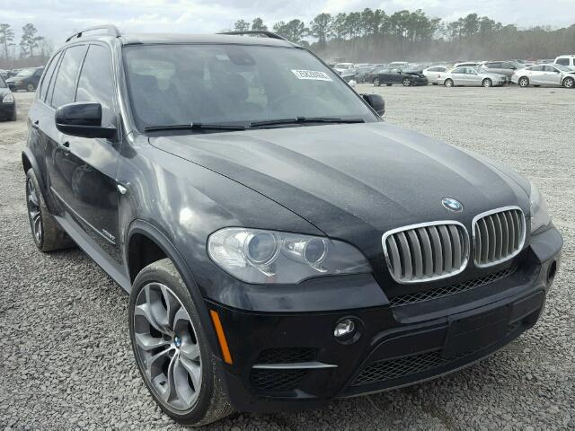 2012 bmw x5 xdrive50i for sale tx houston salvage cars copart usa. Black Bedroom Furniture Sets. Home Design Ideas