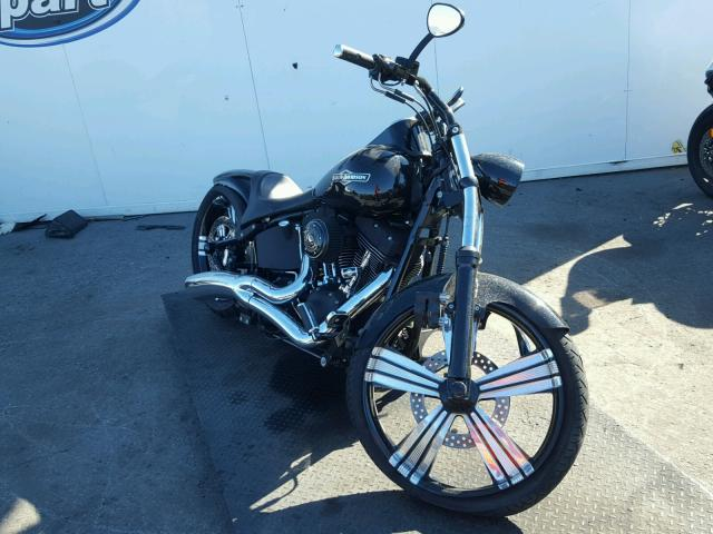 2008 HARLEY-DAVIDSON FXSTB For Sale | CA - VAN NUYS - Salvage Cars