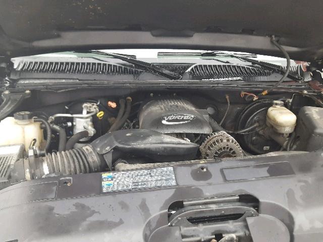 2005 Chevrolet Silverado 5.3L