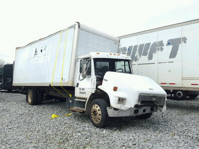 1999 FREIGHTLINER MEDIUM CON 6
