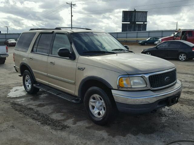 2000 FORD EXPEDITION 5.4L