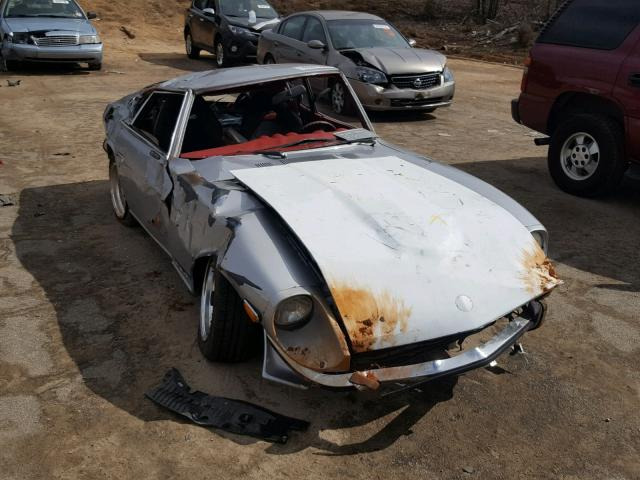 click here to view 1972 DATSUN 240Z at IBIDSAFELY