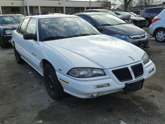 1995 PONTIAC GRAND AM S 3.1L