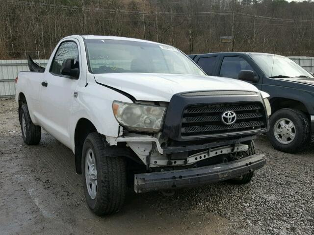 Auto Auction Ended on VIN: 5TFMT52177X004608 2007