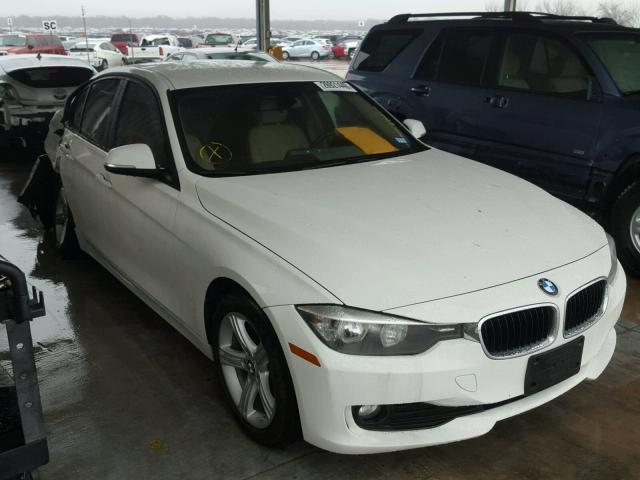Auto Auction Ended on VIN: WBA3C3G59ENS69516 2014 BMW 320I ...