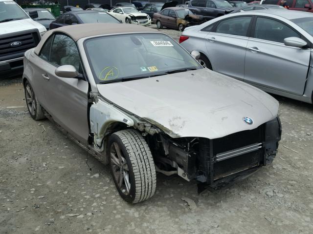 2009 BMW 128 I 3.0L