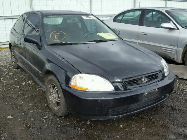 1998 HONDA CIVIC DX 1.6L