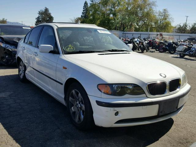 Auto Auction Ended On VIN WBAECGG BMW I In TX - 2005 bmw 740i
