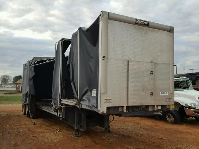 1998 FONTAINE TRAILER