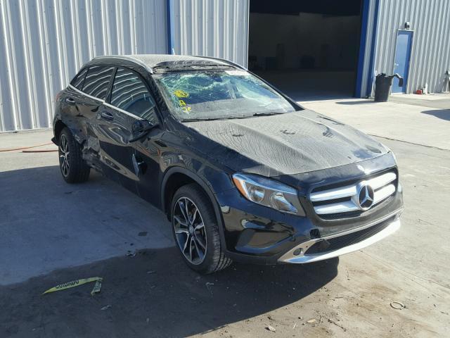 2017 mercedes benz gla 250 for sale fl orlando north for Mercedes benz north orlando