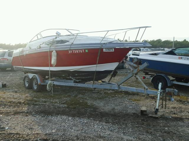 Salvage 1989 Regal OTHER for sale