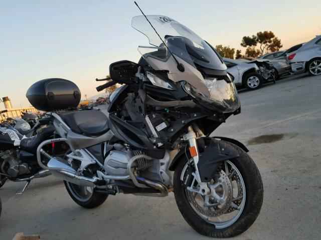 2016 Bmw R1200 Rt 2 For Sale
