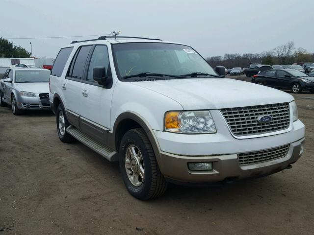 Fmfullb  Ford Expedition  L Left View