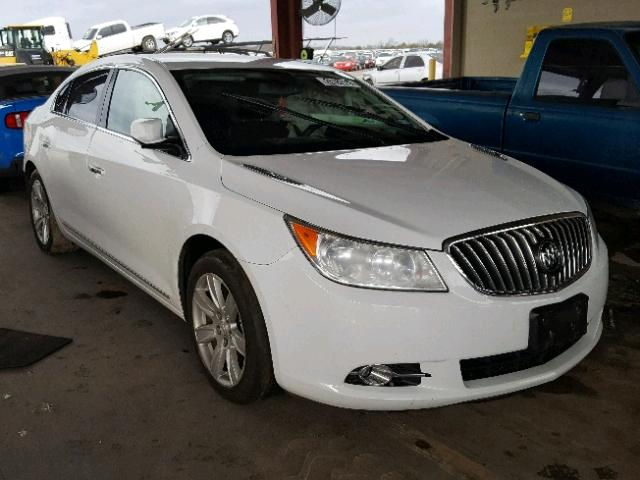 2013 Buick Lacrosse for sale in Wilmer, TX