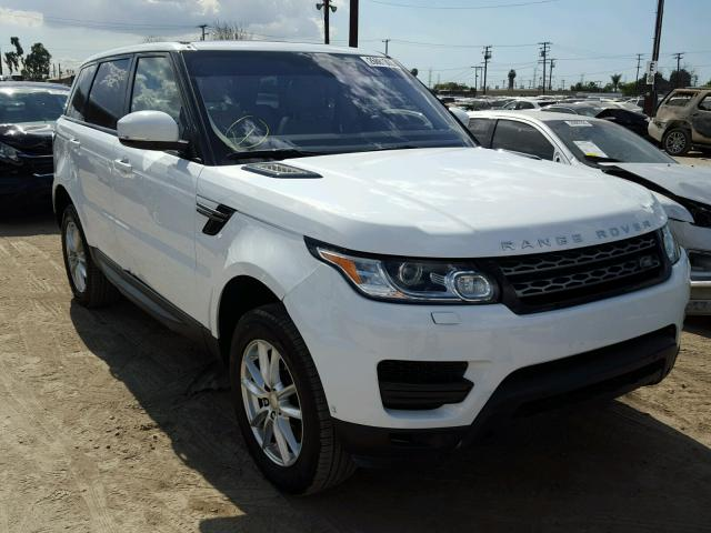 Auto Auction Ended On VIN SALWGKFGA LAND ROVER RANGE - Land rover mechanic los angeles
