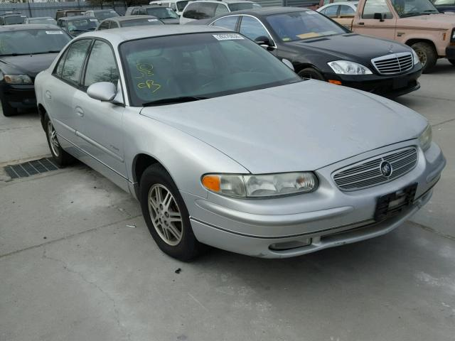 Auto auction ended on vin 2g4wb55k611175642 2001 buick regal ls in 2001 buick regal ls 38l publicscrutiny Choice Image