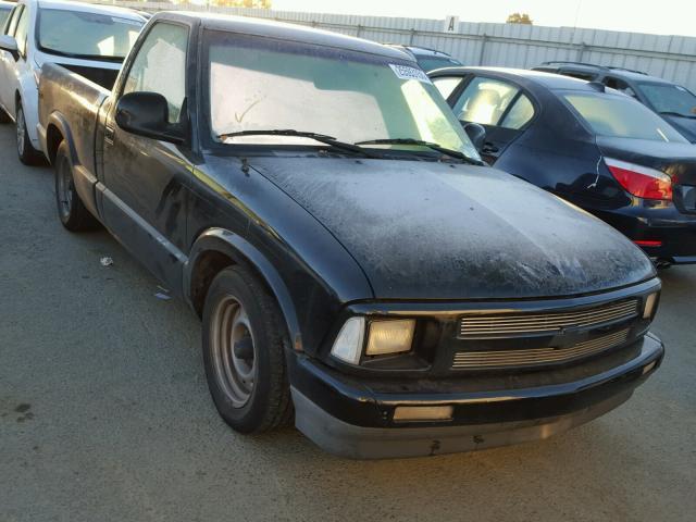 1995 CHEVROLET S TRUCK S1 2.2L