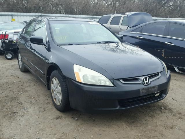 2003 HONDA ACCORD LX 2.4L