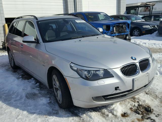 2010 BMW 535 XI 3.0L