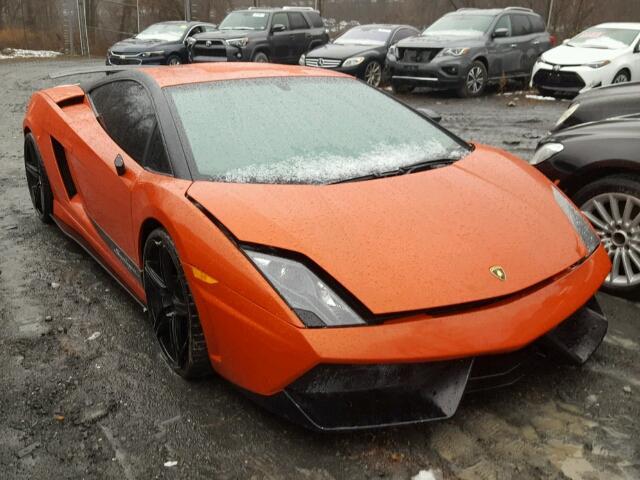 2013 Lamborghini Gallardo Superleggera Photos Ny Newburgh