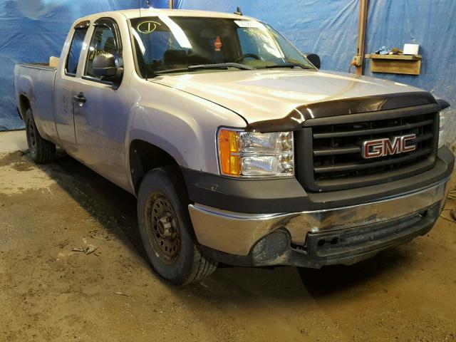 2007 GMC NEW SIERRA 5.3L