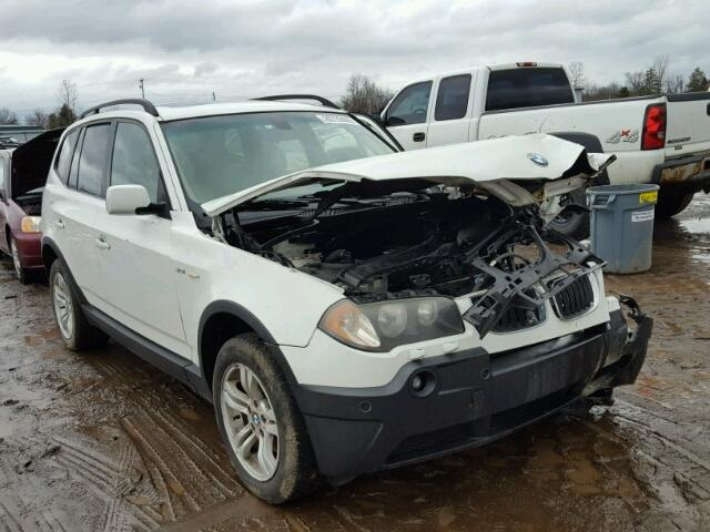 Auto Auction Ended on VIN: WBXPA93484WC32904 2004 BMW X3 3.0I in OH ...