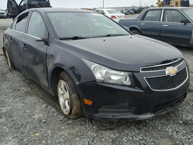 Salvage 2013 CHEVROLET CRUZE - Small image. Lot 25567129