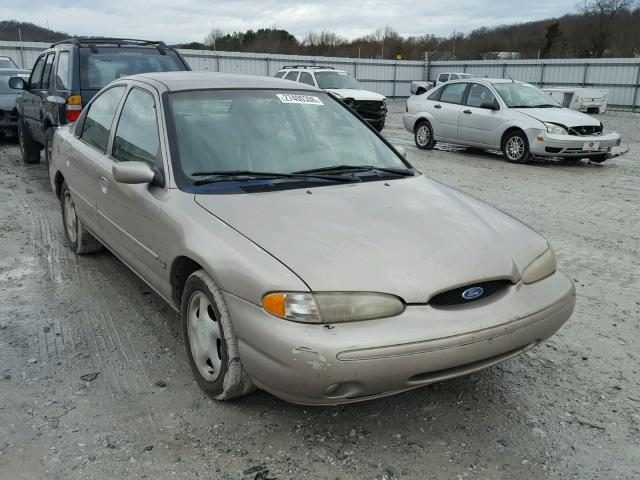 auto auction ended on vin 1falp66l6tk124558 1996 ford contour lx in ar fayetteville 1996 ford contour lx in ar fayetteville