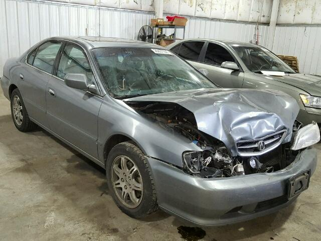 2001 Acura 3.2TL for sale in Woodburn, OR