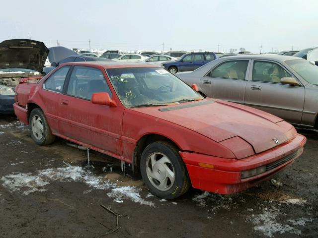 1991 Honda Prelude Si 2.0L