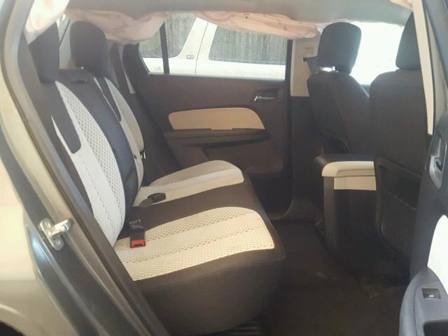 2013 GMC TERRAIN SL 2.4L
