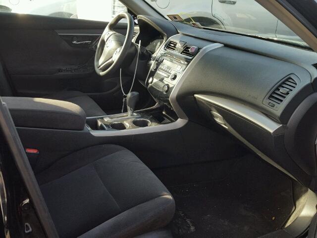 2013 Nissan Altima 2.5 2.5L