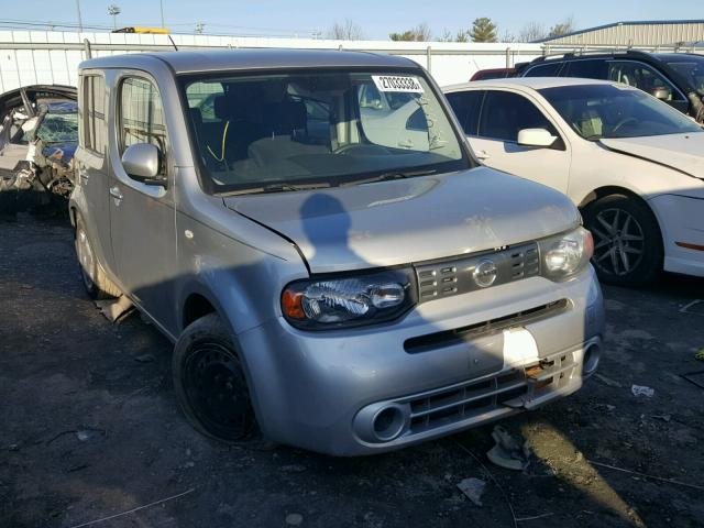 Auto Auction Ended On Vin Jn8az2kr5at165239 2010 Nissan Cube Base