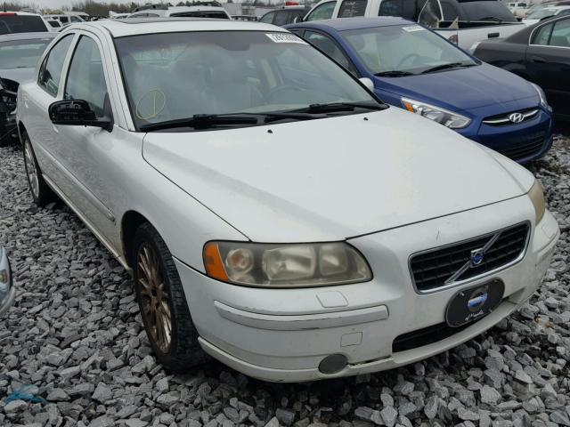 2005 VOLVO S60 T5 2.4L