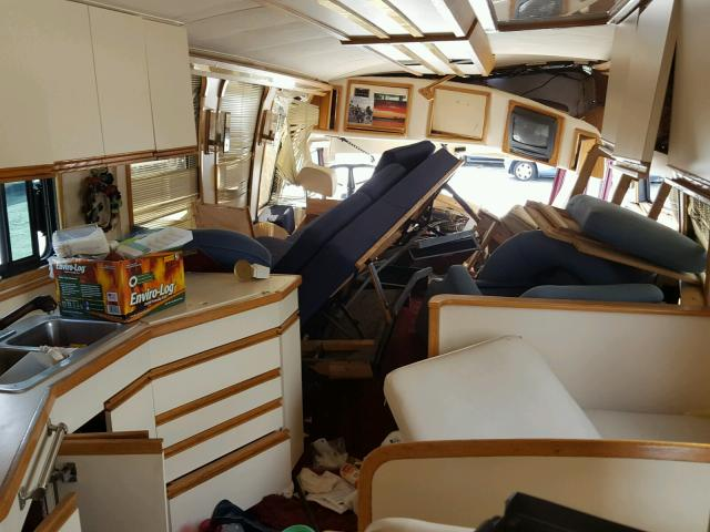 1986 Prevost BUS for Sale in Fort Pierce FL - Lot: 26314638