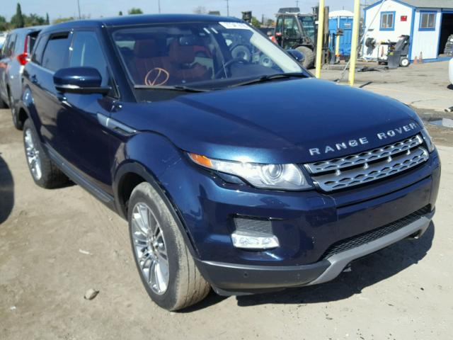SALVVBGCH BLUE LAND ROVER RANGE ROVE On Sale In CA - Land rover mechanic los angeles