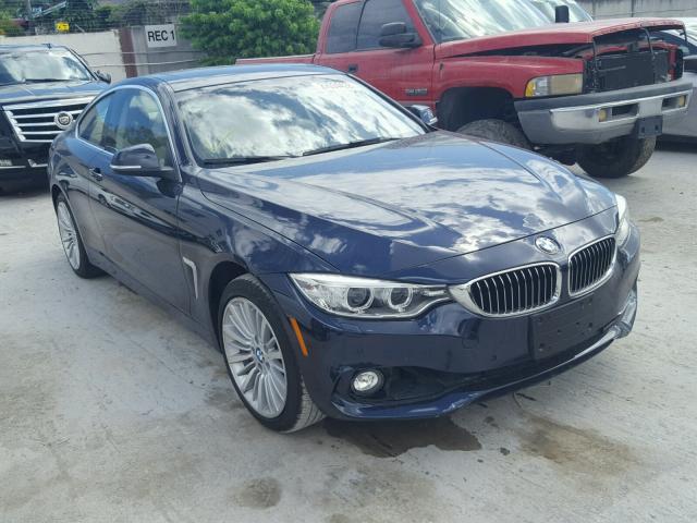 Auto Auction Ended On VIN WBARCXEK BMW XI In FL - 435xi bmw