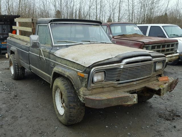 Jeep J20 For Sale >> Auto Auction Ended On Vin J9m46pn053084 1979 Jeep J20