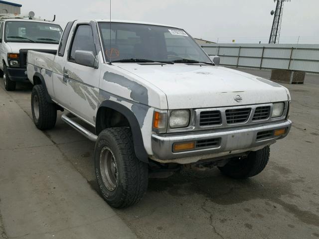 1995 Nissan Truck King Cab Se