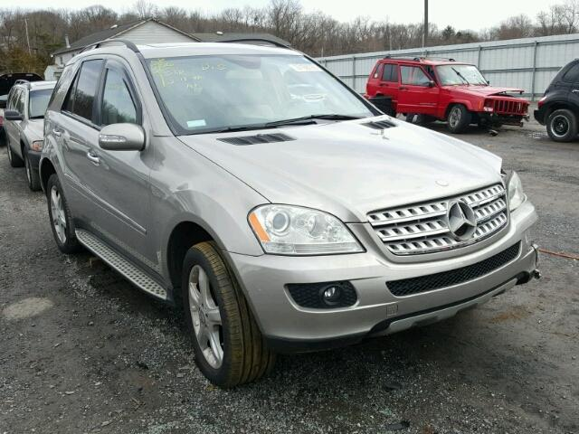 2008 mercedes benz ml 320 cdi for sale pa york haven for Mercedes benz york pa