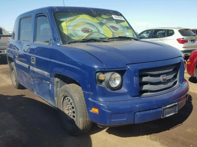Who Makes Mv1 >> 523mf1a66cm100670 2012 Vpg Mv1 In Co Denver
