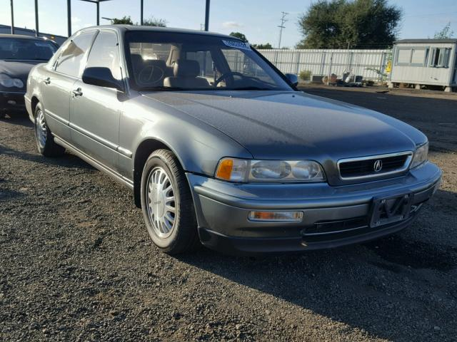 Auto Auction Ended On VIN JHKAPC ACURA LEGEND L In - 1993 acura legend for sale