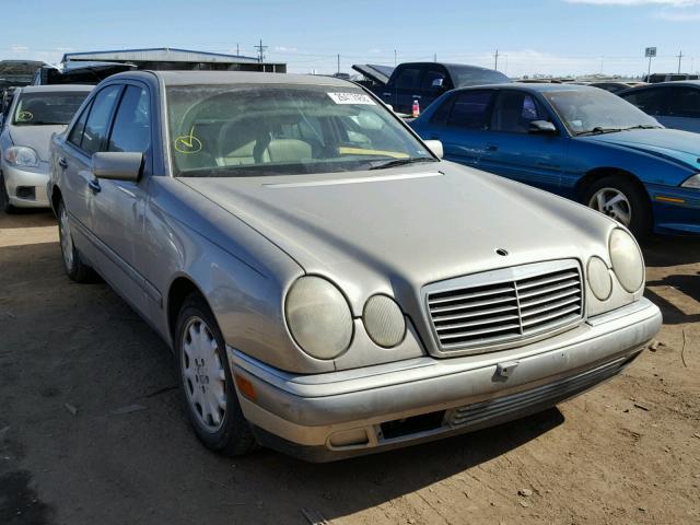 1996 MERCEDES-BENZ E 320 3.2L