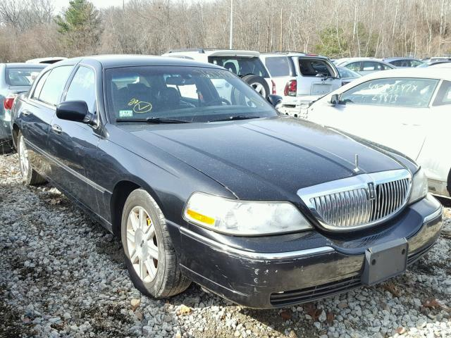 2010 Lincoln Town Car Executive L Photos Salvage Car Auction