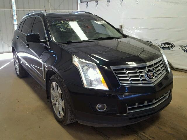 2013 cadillac srx performance collection for sale nc china grove salvage cars copart usa. Black Bedroom Furniture Sets. Home Design Ideas