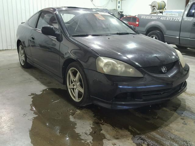 2006 ACURA RSX TYPE-S For Sale | OK - TULSA - Salvage Cars - Copart USA